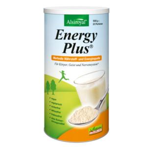 Alsiroyal  Energy Plus 500 g