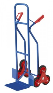 Sackkarre Treppensteiger ,  max. Tragkraft 150 kg