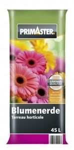 Primaster Blumenerde ,  45 l