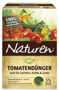 Naturen Bio Tomatendünger ,  1,7 kg