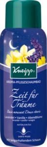 Kneipp® Aroma-Pflegeschaumbad Zeit für Träume 400ml