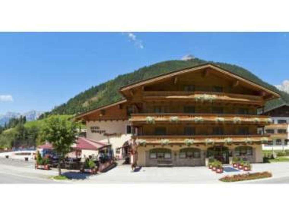 Bild 1 von Relax & Wanderhotel Wenger Alpenhof