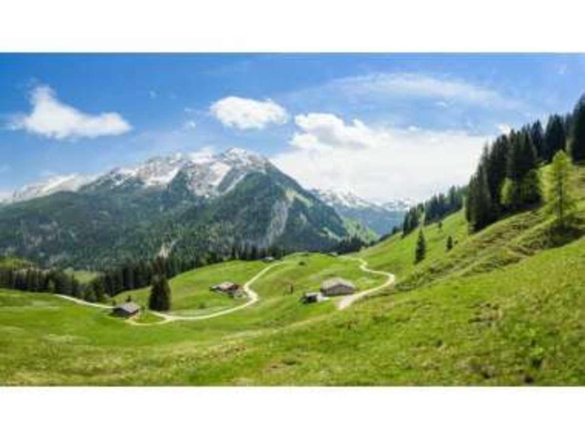 Bild 2 von Relax & Wanderhotel Wenger Alpenhof