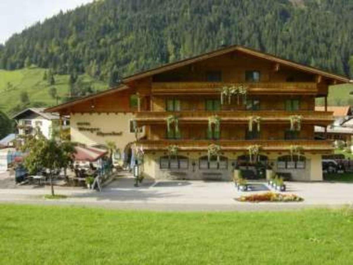 Bild 5 von Relax & Wanderhotel Wenger Alpenhof