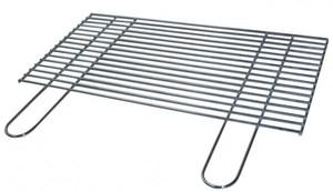 TrendLine Grillrost, verchromt ,  67 x 40 cm