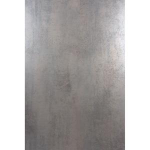 STERN Tischplatte 160 x 90 SILVERSTAR Smoky Grau