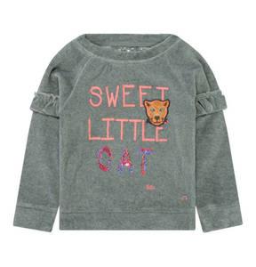 JETTE by STACCATO             Sweatshirt, Pailletten, Print, für Mädchen