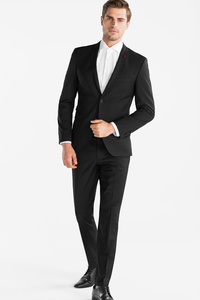 Westbury         Anzug - Slim Fit - 2 teilig
