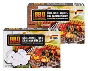 BBQ Grillanzünder