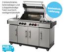 Outdoor Küche Kansas 4 Sik : Outdoorküche kansas pro 4 sik profi turbo¹ von aldi süd für 899