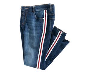 blue motion Jeans, Frühjahr