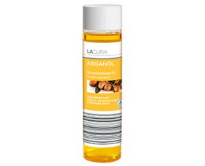 LACURA Arganöl Körperpflege-Öl