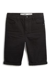 Schwarze Shorts (Teeny Boys)