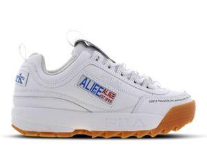 Fila X Alife Disruptor II - Damen Schuhe