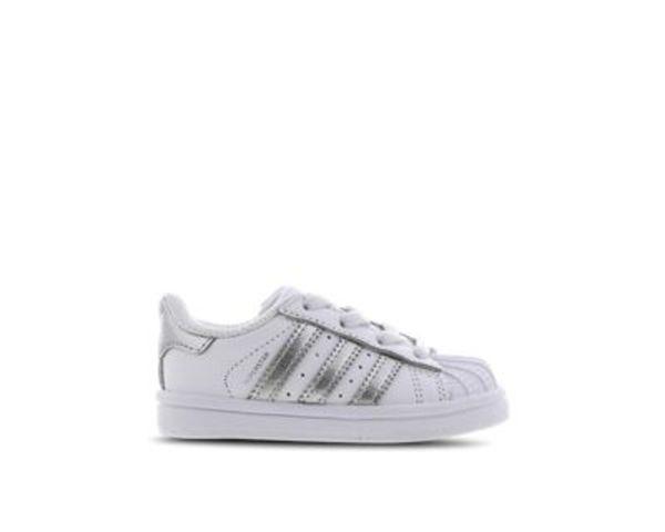 adidas superstar grey glitter