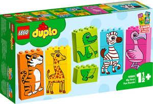 LEGO DUPLO  »Mein erstes Tierpuzzle« (10885)