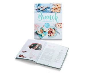 Buch »Brunch«