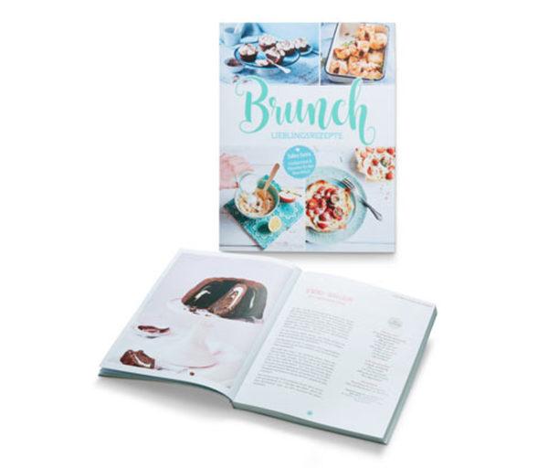 Buch »Brunch«