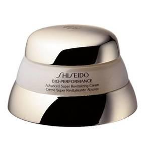 SHISEIDO                Bio-Performance                 Bio Performance Advanced Super Revitalizing Cream 75 ml