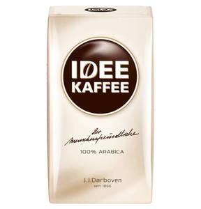 IDEE KAFFEE             IDEE KAFFEE