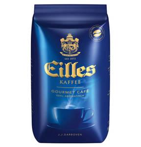 EILLES             KAFFEE GOURMET CAFÈ