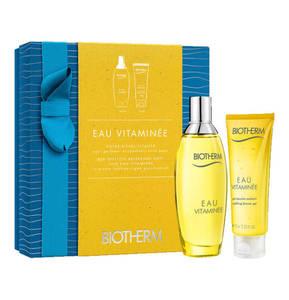 BIOTHERM                Eau Vitaminee                 Duft-Set für alle Hauttypen 2-teilig