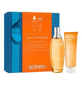 BIOTHERM                Eau d´Energie                 Duft-Set für alle Hauttypen 2-teilig
