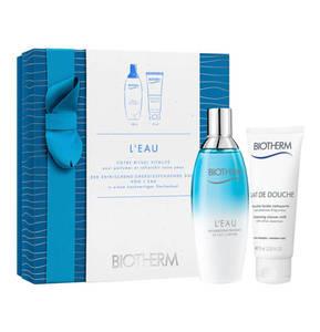 BIOTHERM                L'Eau                 Duft-Set für alle Hauttypen 2-teilig