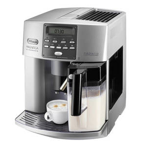 "De`Longhi             Kaffeevollautomat ""Magnifica ESAM 3600.S"", mit Milchsystem"