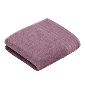VOSSEN             Handtuch, 100% Baumwolle, uni, 50 x 100 cm