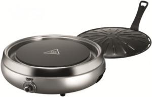 Unold Asia-Grill Silver 58546