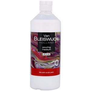Van Bleiswijck Pouring-Medium