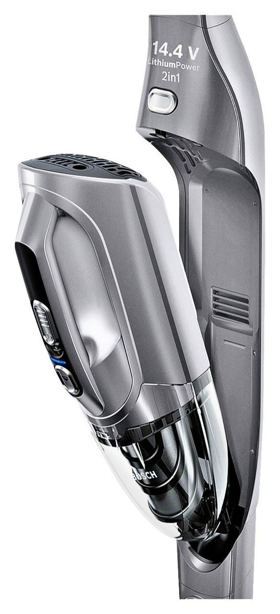 Bild 3 von Bosch 2in1 Hand-Akkusauger BBHL21435