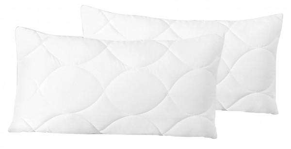 Schlaf-Gut Tencel® Kopfkissen, 40x80cm