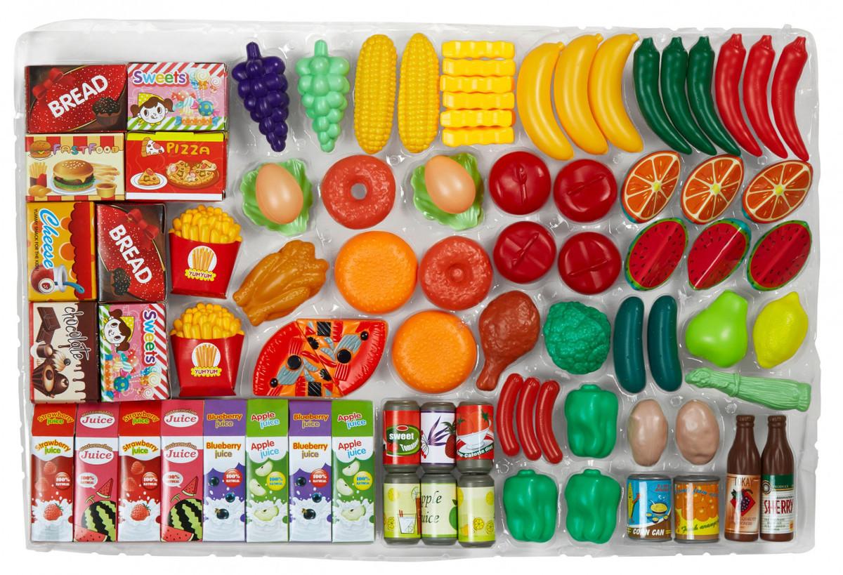Bild 2 von Lebensmittelzubehör für Kinderküche