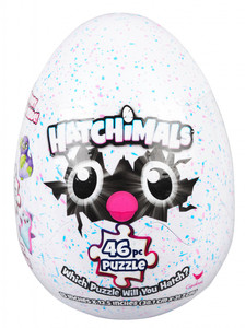 Cardinal Games Hatchimals Puzzle im Ei