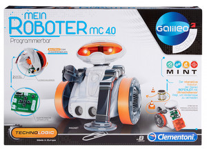 Clementoni Galileo - Mein Roboter