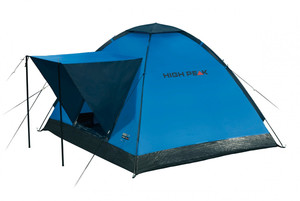 High Peak Zelt Beaver 3