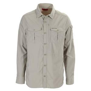 Craghoppers NOSILIFE ADVENTURE L/S SHIRT Männer - Outdoor Hemd