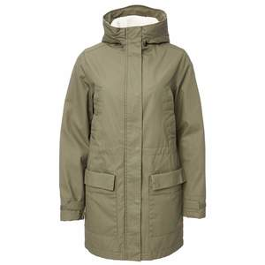 FRILUFTS RODEBAY PADDED LONGJACKET Frauen - Wintermantel