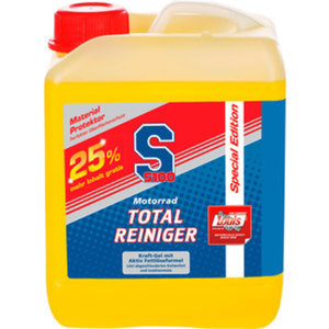 S100 Total-Reiniger Louis-Edition        2,5 Liter