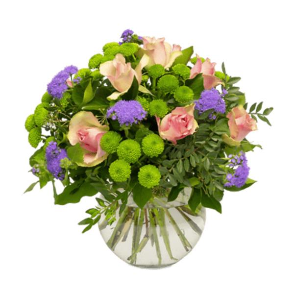 Mein Fels in der Brandung -   Blumen bestellen zum Muttertag