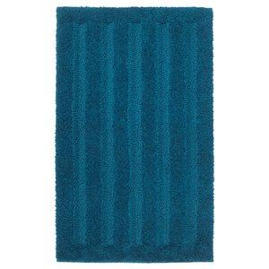 EMTEN                                Badematte, dunkelblau, 50x80 cm