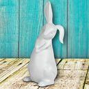Bild 1 von Porzellan-Hase mit Schlappohr 27,5cm