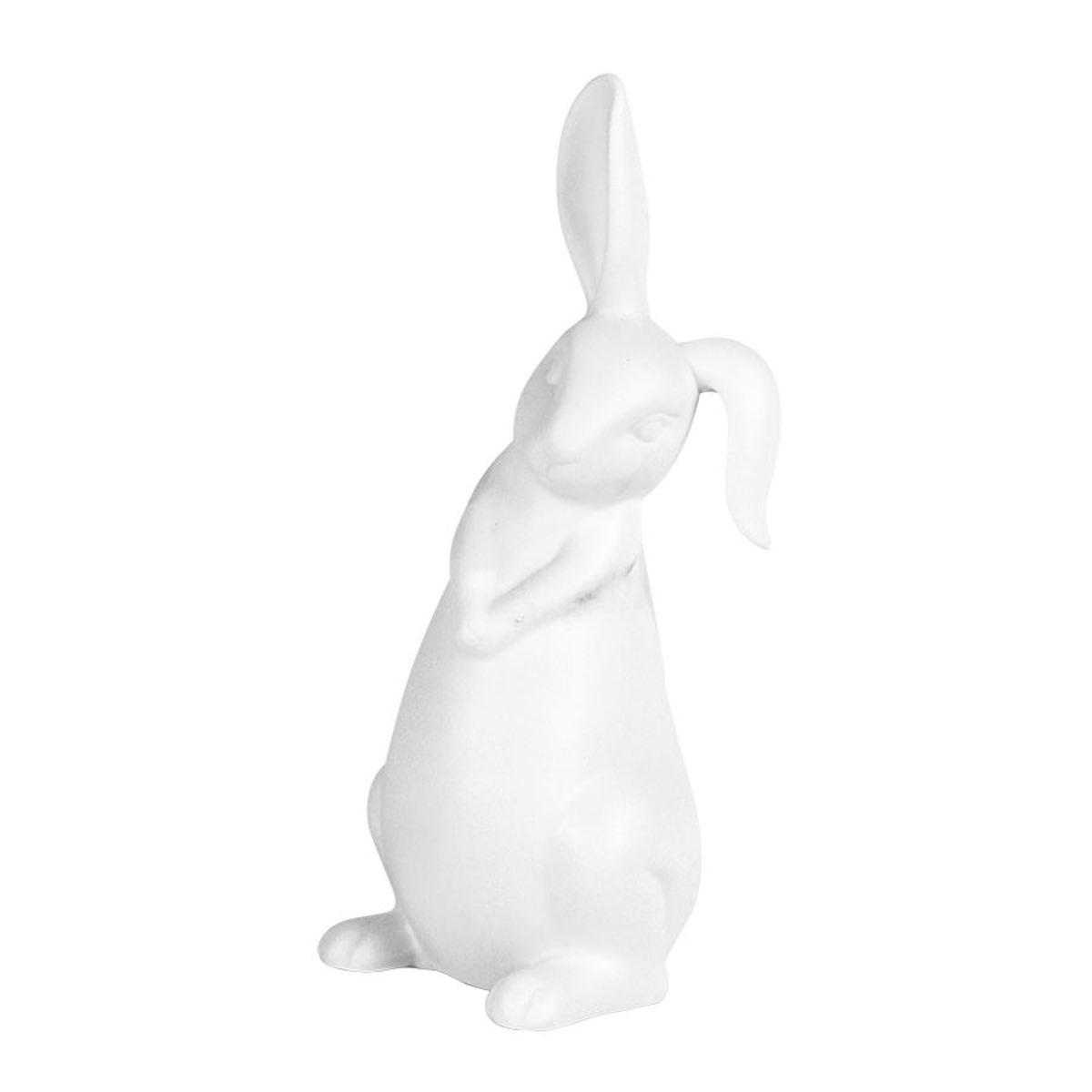 Bild 2 von Porzellan-Hase mit Schlappohr 27,5cm