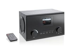 Stereo Internetradio mit DAB+