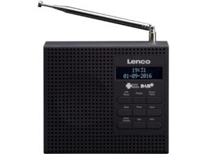 LENCO PDR 19 BK, Radio