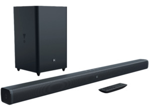 JBL BAR 21 BLKEP, Soundbar,