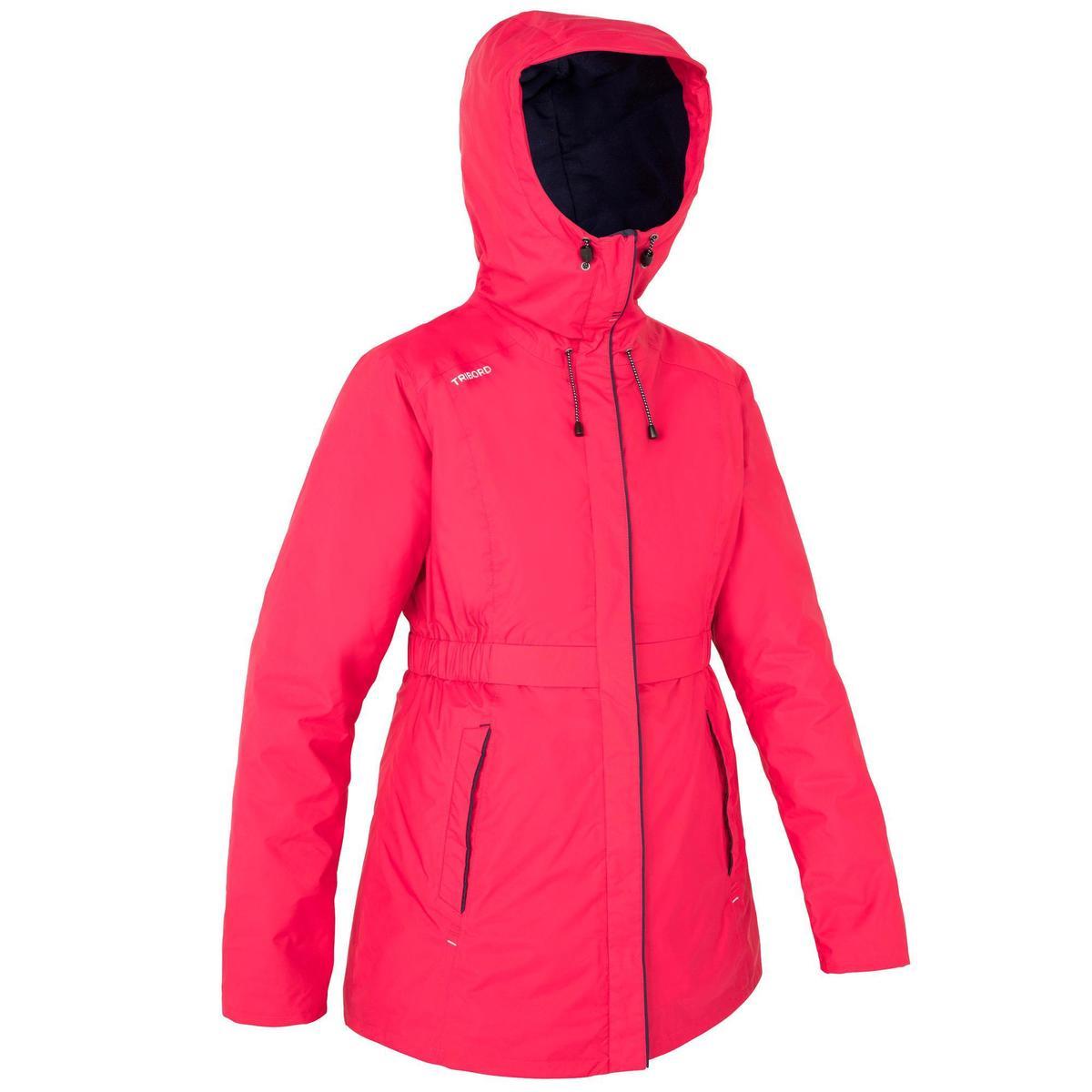 Bild 1 von Segeljacke warm 100 Damen rosa