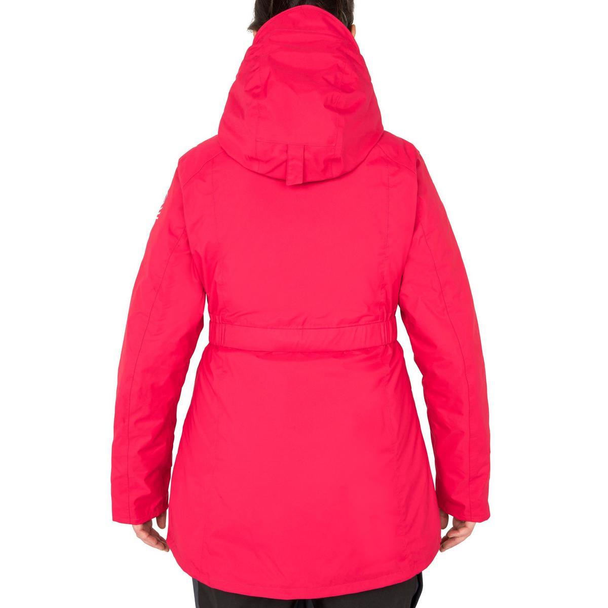Bild 3 von Segeljacke warm 100 Damen rosa